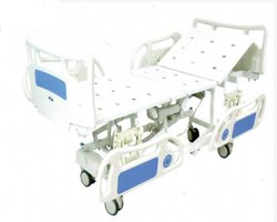 Fully Motorized Kraft 101 Electric ICU Bed
