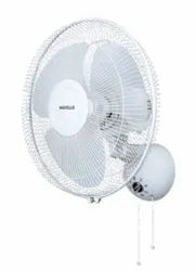 D' Zire HS White Wall Fan