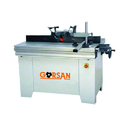 Spindle Moulder