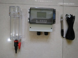 Dissolved Ozone Monitor Controller