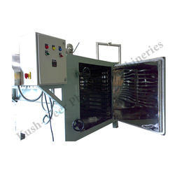 SS Tray Dryer