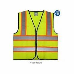 Safety Jackets 3M ZIP