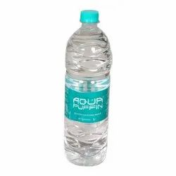 Aqua Puffin Packaged Purified Water Bottle, Packaging Size: 1L, Packaging Type: Bottles