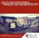 Portable Crushing Plant