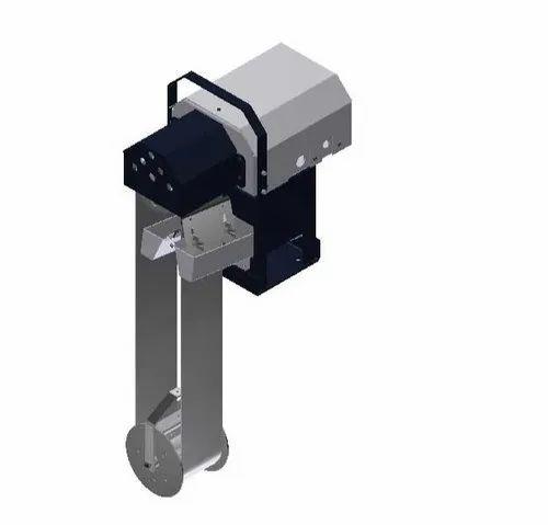 HYDRO TREAT Belt Type Oil Skimmer, SS-101