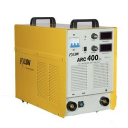 Rilon ARC 400 Mosfet Welding Machine