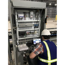 Electrical Control Panel Maintenance Service