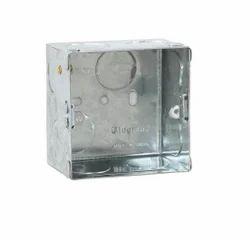 Metal Boxes - Legrand