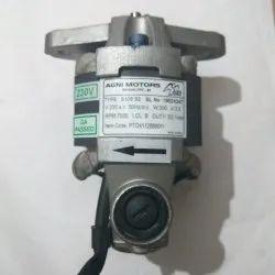 Agni Spring Charging Motor