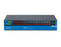 Industrial Layer 2 Managed Ethernet Switch
