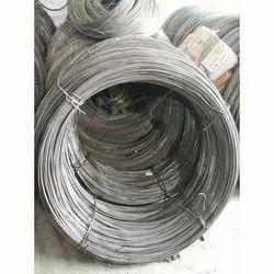 Mild Steel Galvanized Wire