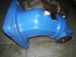 Rexroth Aa2fm90/61w-vsd520 Model Hydraulic Motor