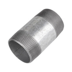 Inconel 601 Nipple Pipe