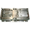 Automatic Lunch Box Mould
