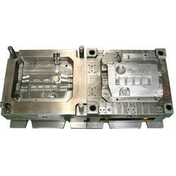 Stainless Steel Lunch Box Mould