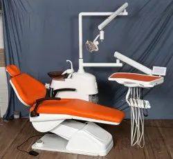 Asian Star Electrically Operated Dental Chair