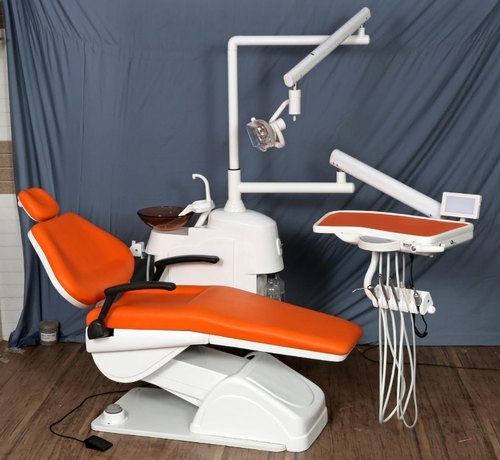 Asian Star Electrically Operated Dental Chair, Dental Unit, डेंटल कुर्सी,  डेंटल चेयर, दंत चिकित्सा की कुर्सी - Asian Dental Equipments, Ahmedabad |  ID: 9309361133