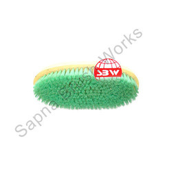 Nylon Horse Brush