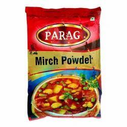 Parag 500 g Mirchi Powder, Packaging: Packet
