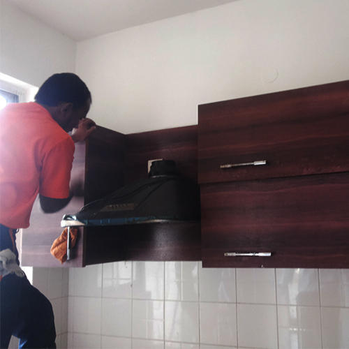 Kitchen Deep Cleaning Service - Home Sevak in Sector 46, Gurgaon ...