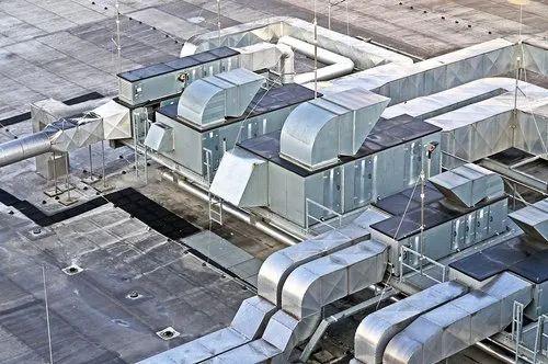 HVAC Ducting