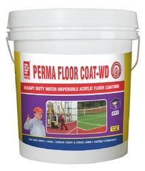 PERMA Concrete Floor Coating, Pack Size: 15 Kg