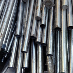 Stainless Steel Pipe Scrap,  Thickness (mm): 4mm