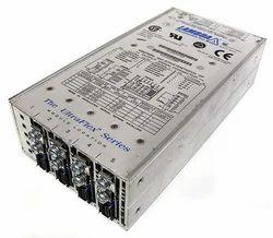 Lambda Power Supply Repairs