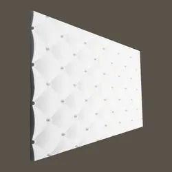 Modern PVC 3D Wall Panels