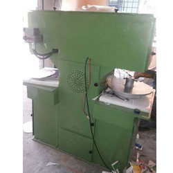 Double Head Hydraulic Paper Plate Making Machine