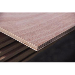 Outdoor Okoume Plywood, Thickness: 18 mm