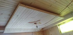 Wooden Ceiling & Paling & Home Interior