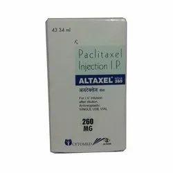 Altaxel Nova Injection