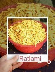 Ratlami Namkeen, Packaging Size: 400 Grams, 26 Kg