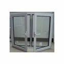 Fabricated Aluminium Window