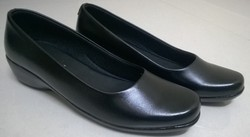 Rexine Daily Wear And Formal Ladies Belly Shoes