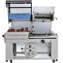 Automatic L Sealer, Capacity: 0-20 Pcs/min