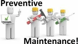 We Are Providing All Types Industrial Maintenance Services