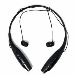 Alpino Mobile Bluetooth Neckband 730, Model Name/Number: HBS-730