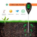 4 In 1 Soil Survey Meter