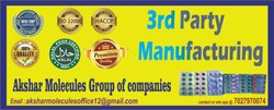 Third Party Manufacturer Of Herbal Products