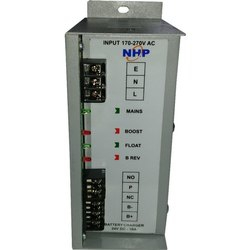 Generator Battery Charger 12v 10a