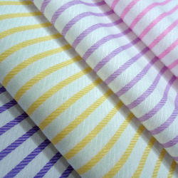 Spun Feel Shirting Fabric