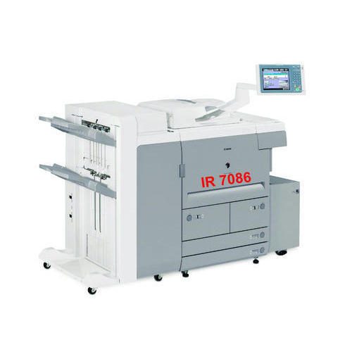 Automatic Photocopier Machine