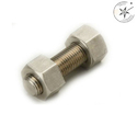 Pure Nickel Bolts
