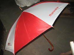 Hand Open Umbrella