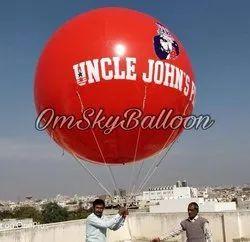 12 Feet Advertising Balloon