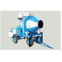 Mobile Concrete Batching Plant RM- 800