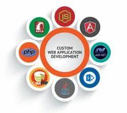 UI Custom Application Development Service