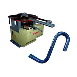 3 Roll Pipe Bending Machines
